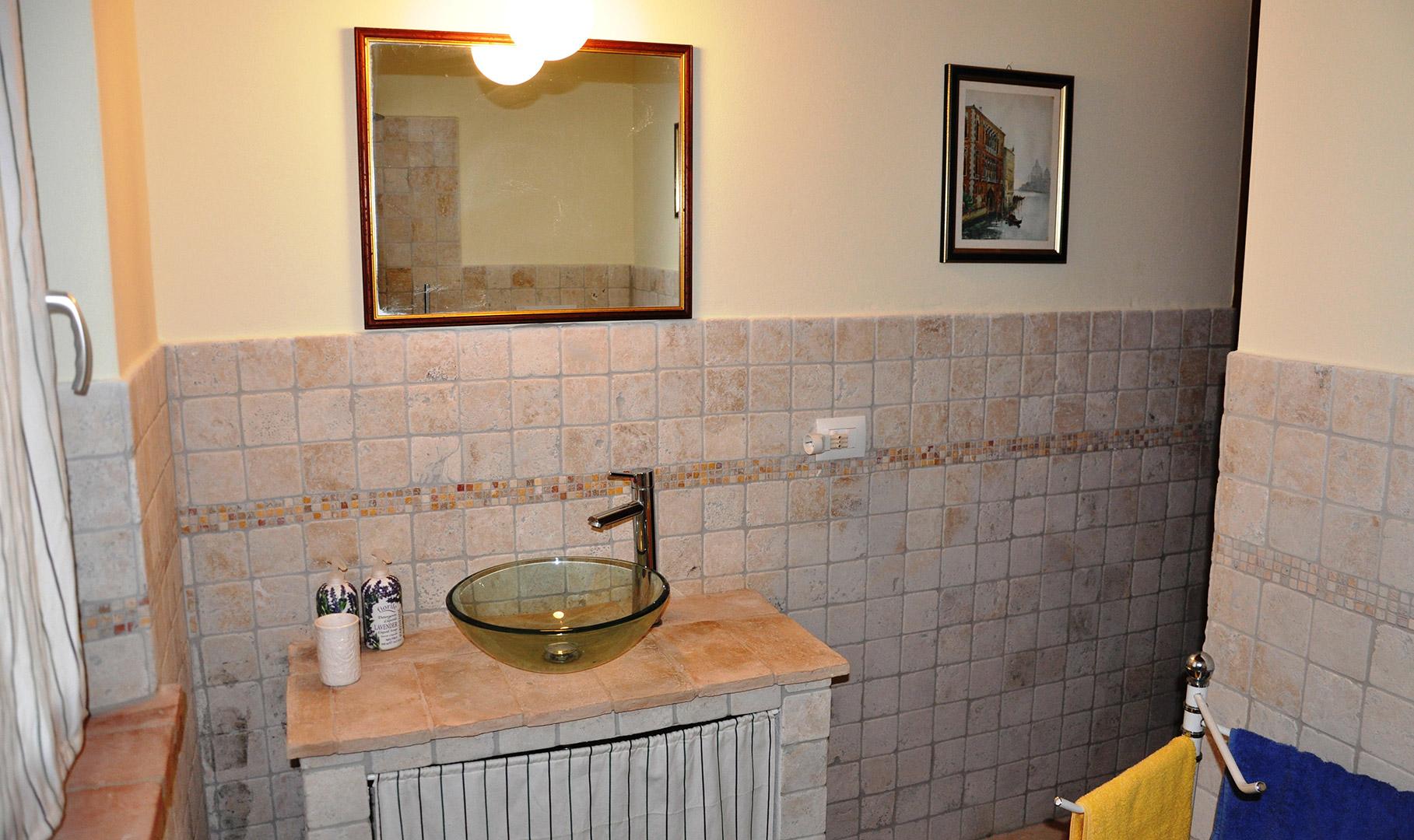 Ansedonia montecristo country house - Tisane per andare in bagno ...