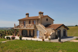 L'arrivo a Montecristo Country House